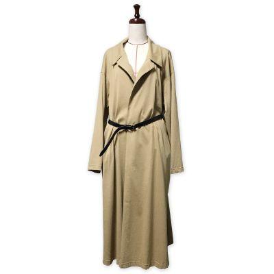 お客様の声:coojeen:優しく包まれているような  今まで、お洋服を試着した時とは 全く違う体感