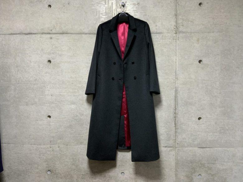 【Assolo:オーダーメイド】気に入って大切に着てもらうことで 服のエネルギーはアップします