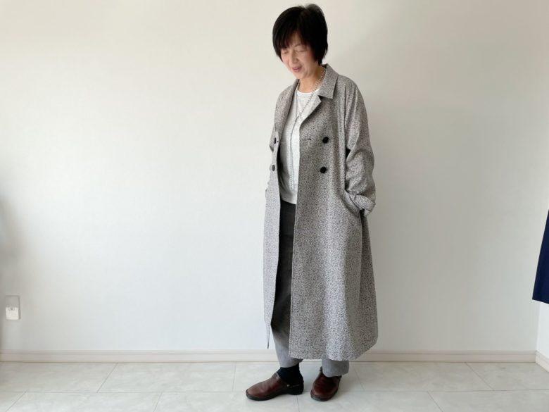 あなたの魅力を引き出すcoojeen(クージーン)元気服を着て 自分を楽しむ